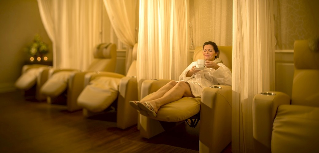 Senses—A Disney Spa at Disney's Grand Floridian Resort