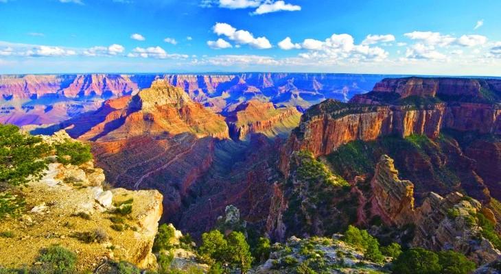 Grand Canyon Arizona & Utah tour