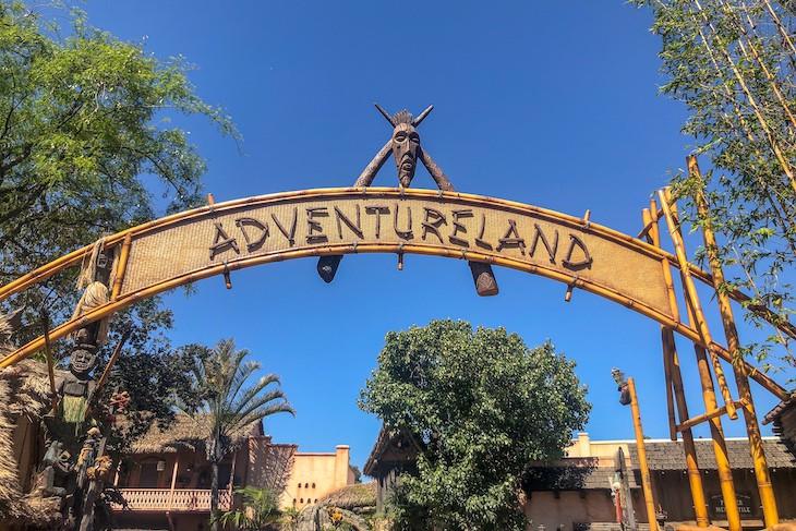 Adventureland!
