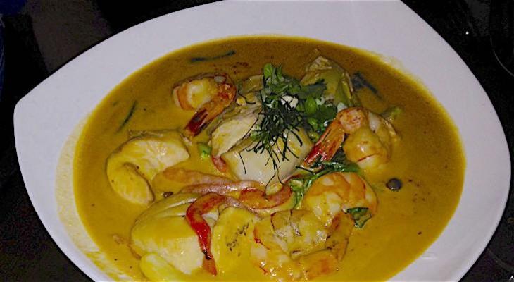 'Ama 'Ama Curry