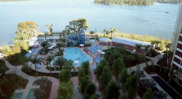 Bay Lake View