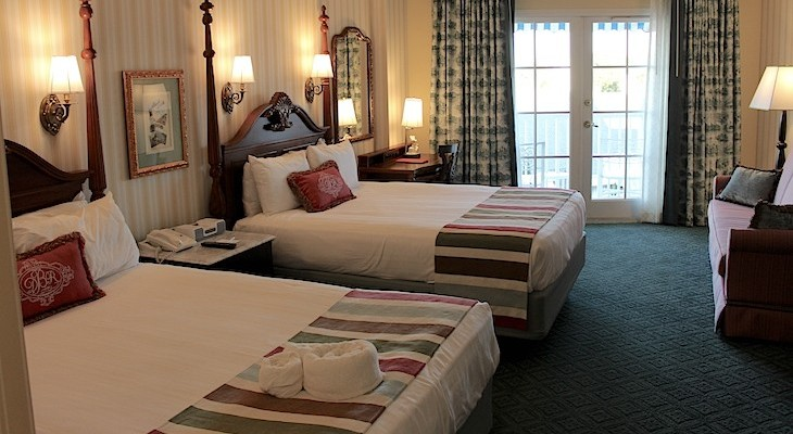 Disney S Boardwalk Inn Disney Suites Cara Goldsbury