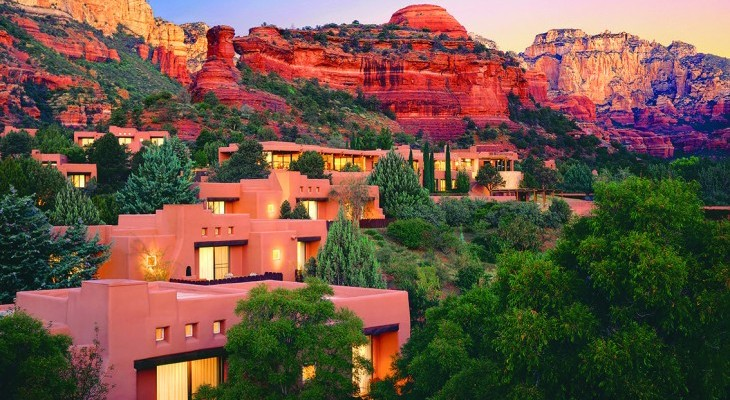 Enchantment Resort Sedona, Arizona