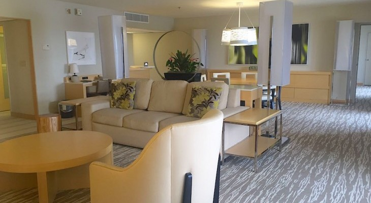 2 Bedroom Hotels Disney World