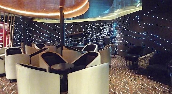 Disney Dreams' District Lounge