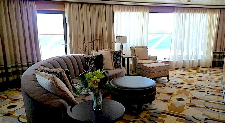 Disney Cruise Line Staterooms Disney Vacation Planner