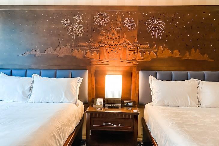 Standard Guest Room - Frontier Tower