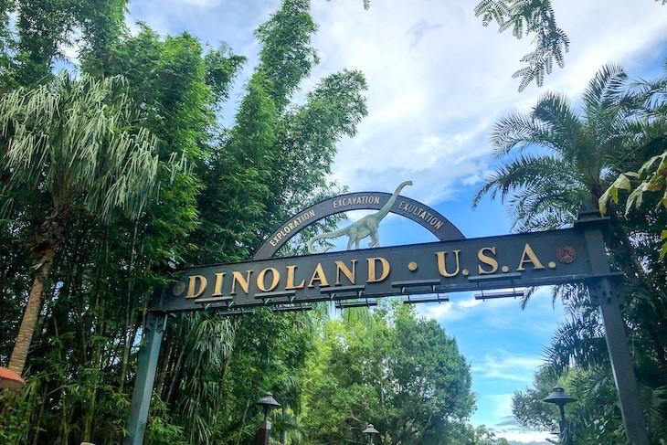 DinoLand U.S.A.®