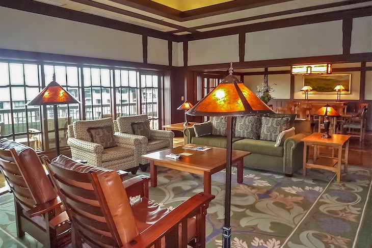 Mt. Whitney Presidential Suite
