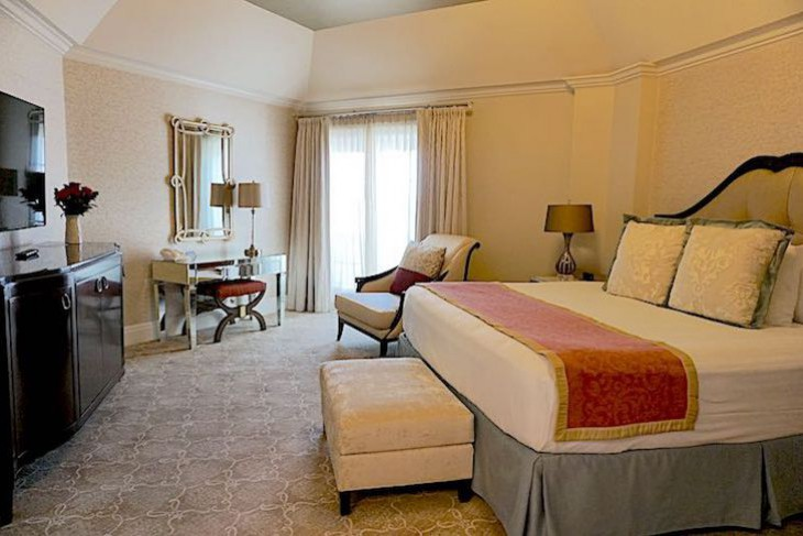 Disney S Grand Floridian Resort Disney Suites Cara