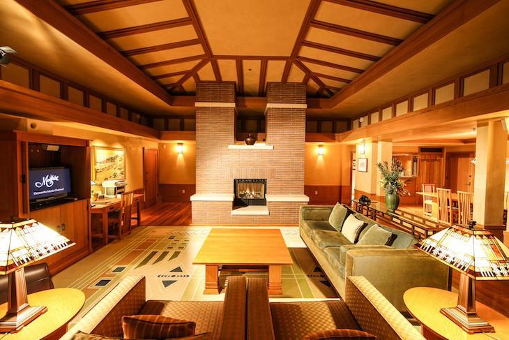 Arcadia Suite
