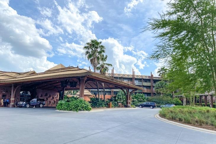 Welcome to Disney's Animal Kingdom Villas -  Kidani