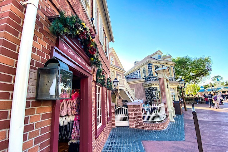 Charming Liberty Square houses