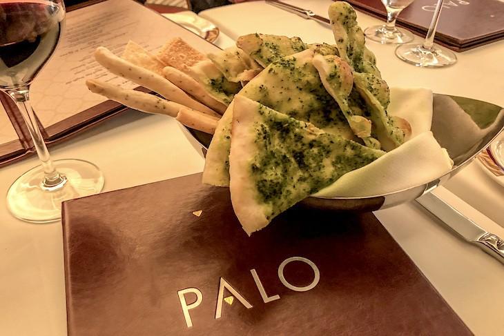 Palo bread
