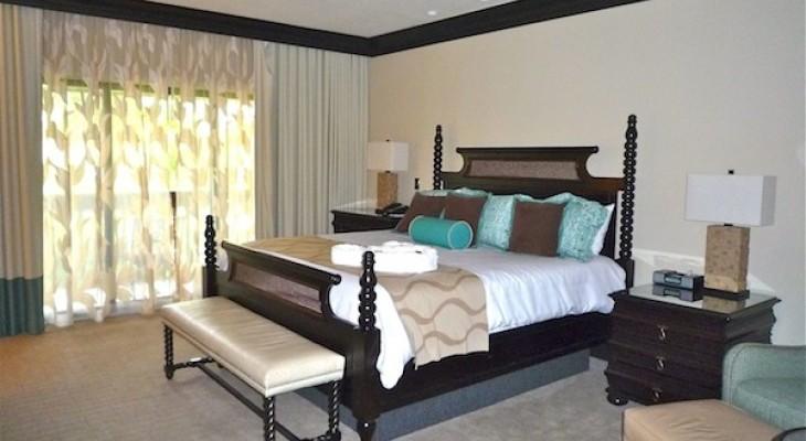 Ambassador Master Bedroom