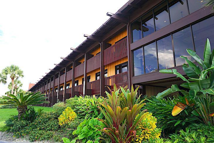 Hawaii longhouse