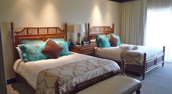 King Kamehameha Presidential Suite Guest Room