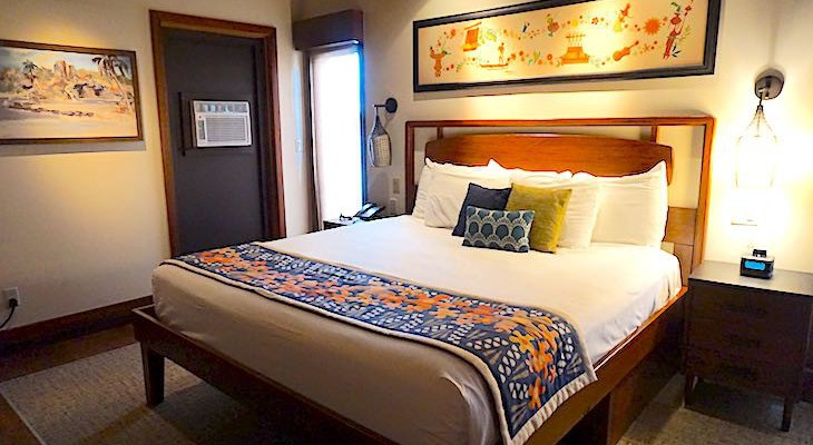 Disney Polynesian Resort Disney Suites Cara Goldsbury