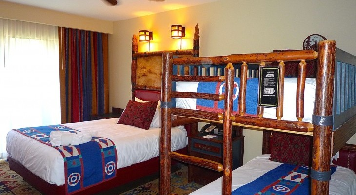 Disney S Wilderness Lodge Disney Suites Cara Goldsbury