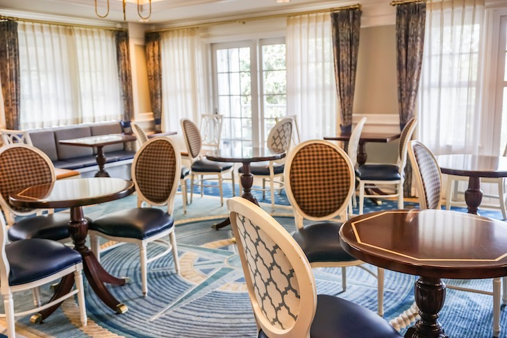 Regatta Concierge Club