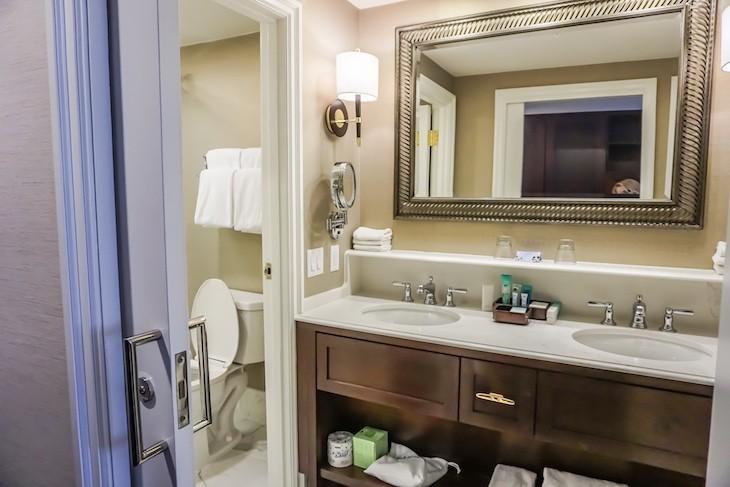 Turret Two-Bedroom Master Bath