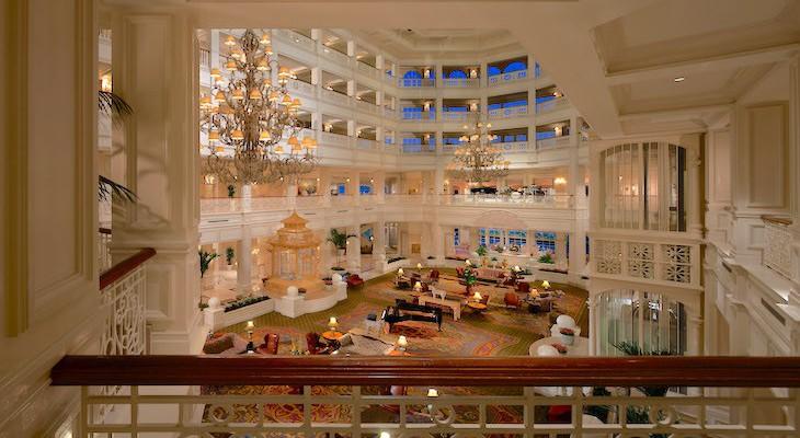 Disney S Grand Floridian Resort Disney Suites Cara Goldsbury Luxury Disney Vacations
